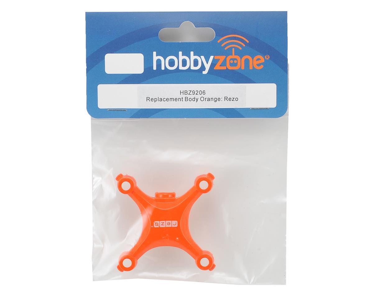 HobbyZone Rezo Body (Orange)