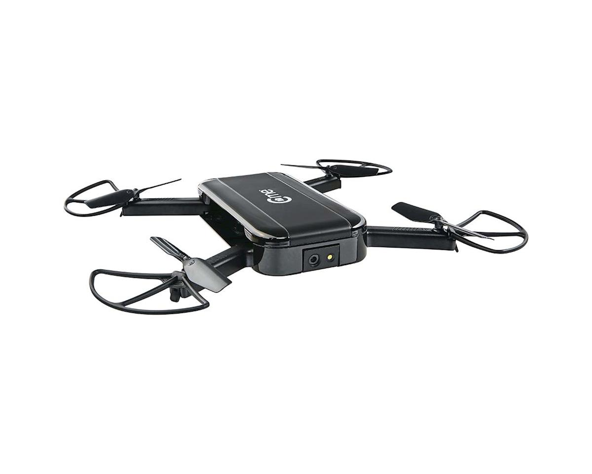 Hobbico C-ME Social Sharing Flying Camera Drone Black
