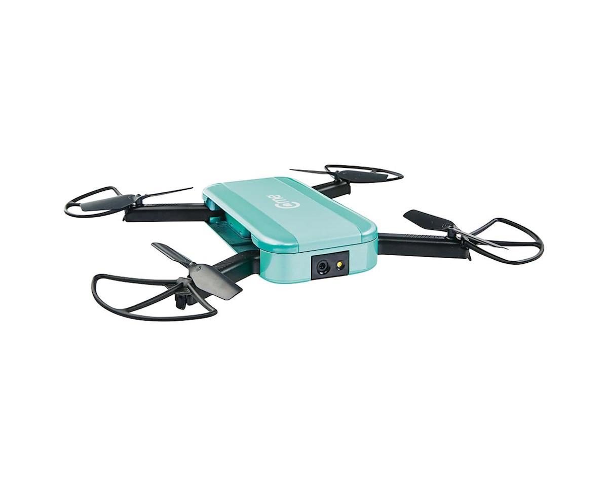 Hobbico C-ME Social Sharing Flying Camera Drone Teal