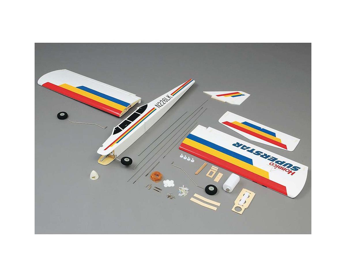 Hobbico SuperStar .40 MonoKote ARF