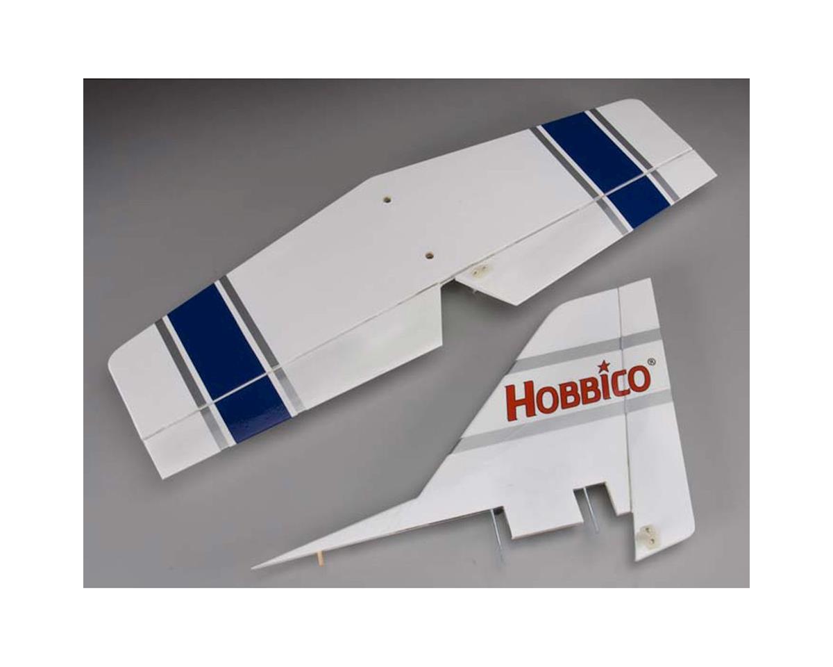 Horizontal & Vertical Tail Set Nexstar EP Sele