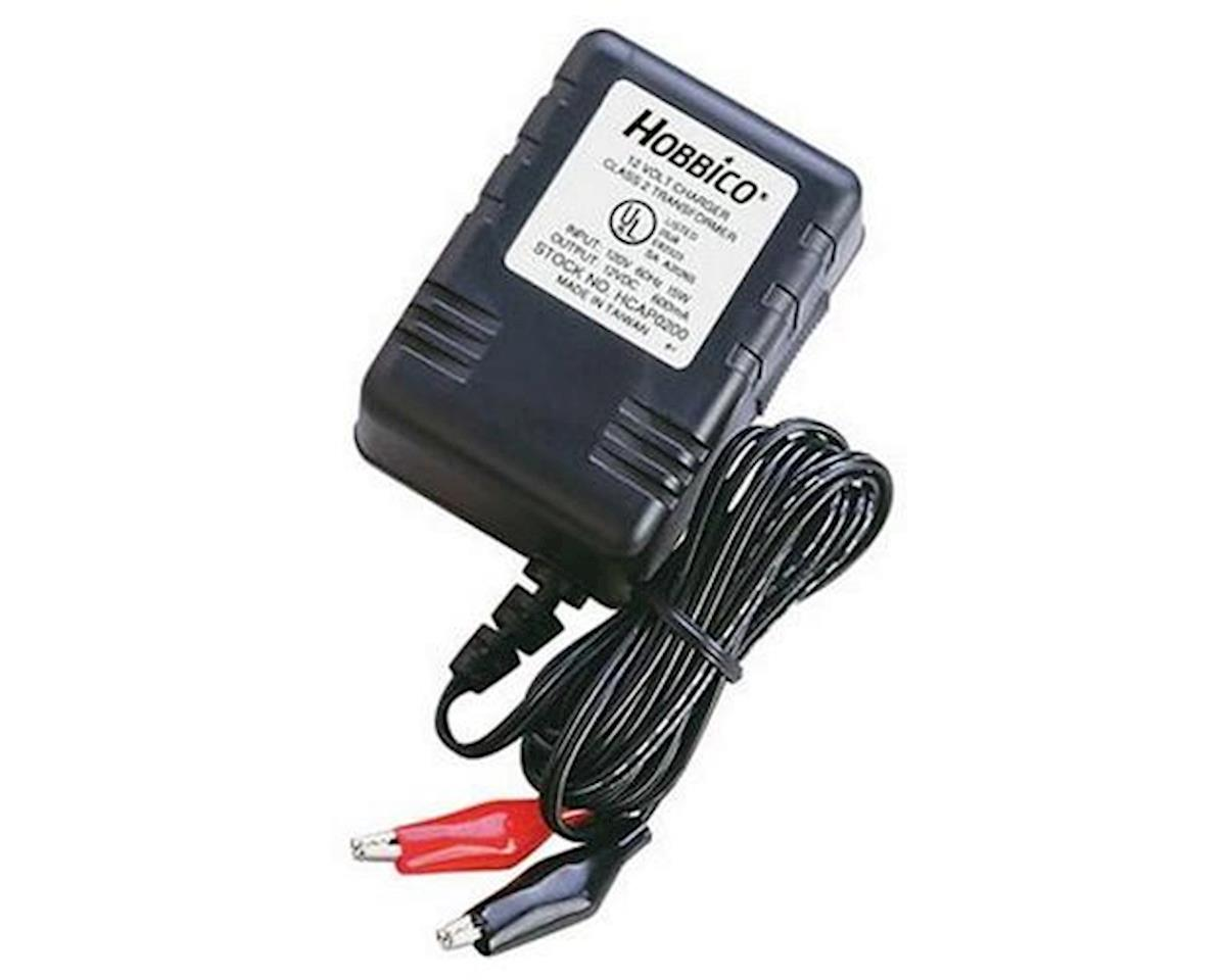 Hobbico  12 Volt Charger U/L Listed