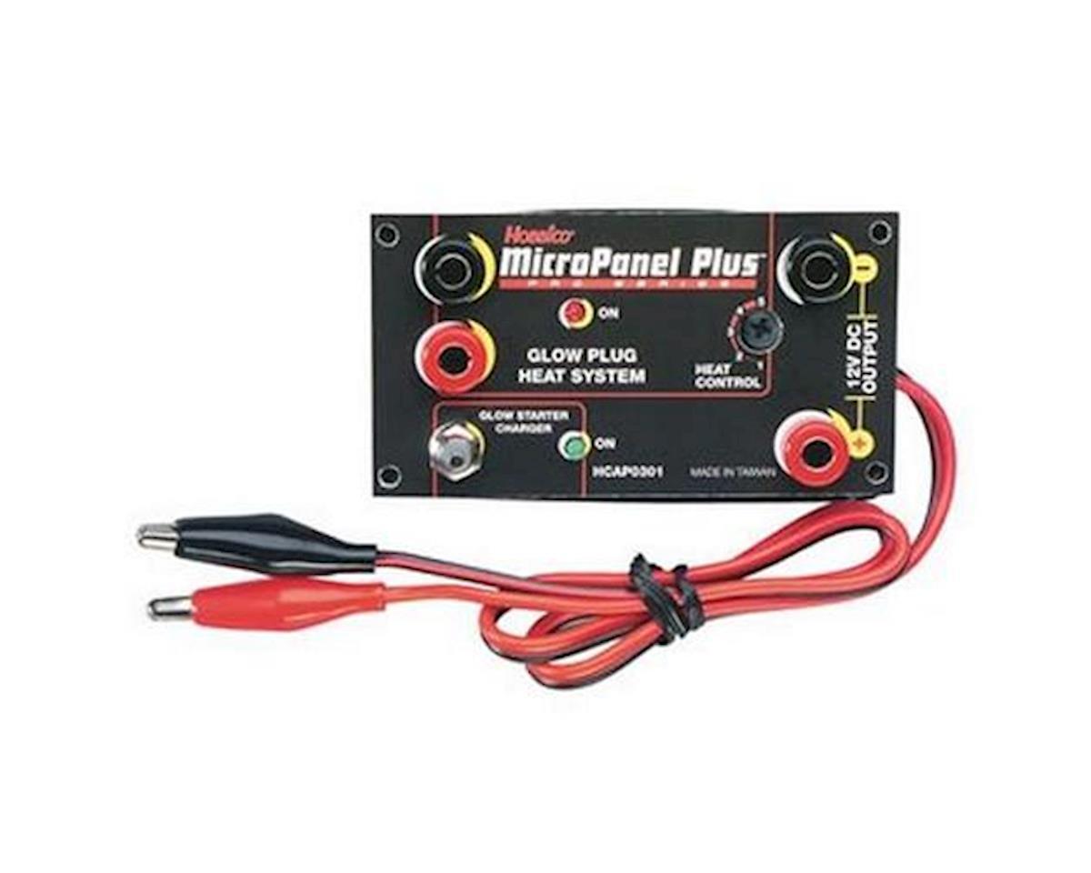 MicroPanel Plus Pro Series