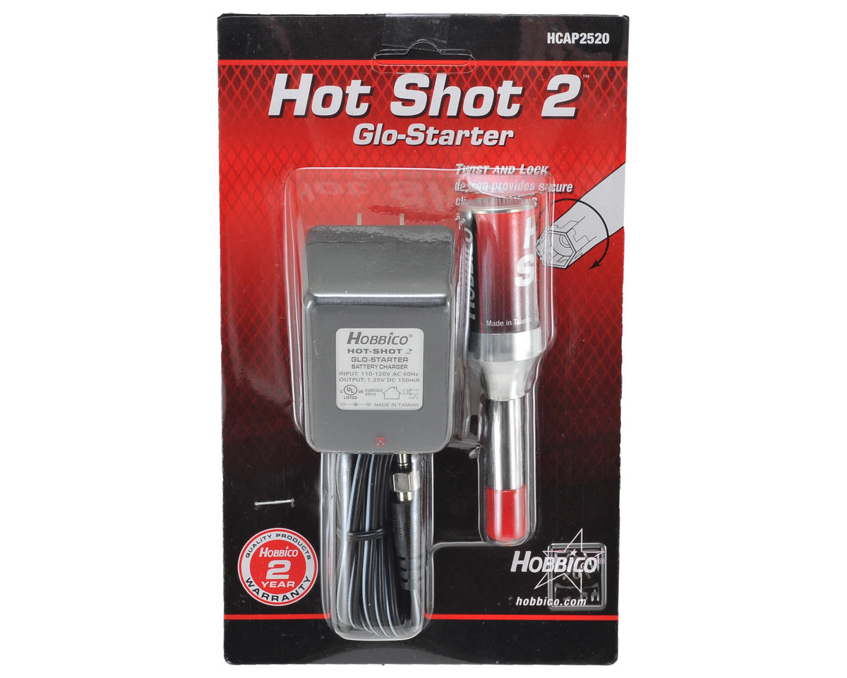 Hobbico Hot-Shot 2 Glow Igniter