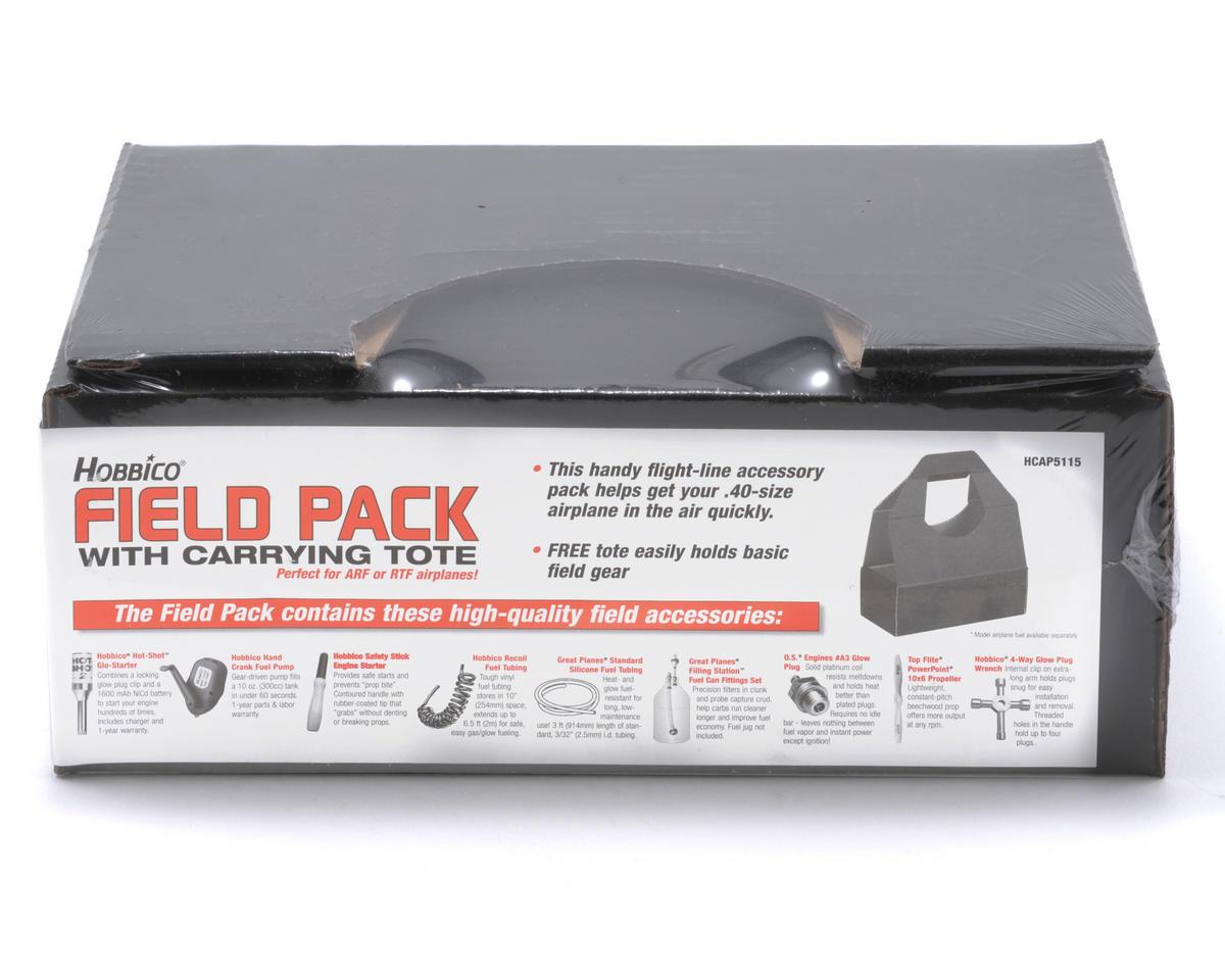 Hobbico Deluxe Field Pack
