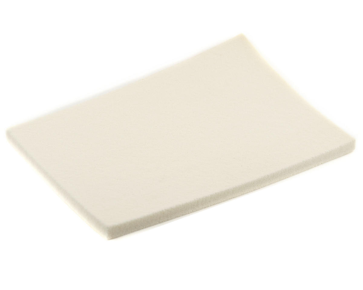 Latex Foam Rubber 1/2""
