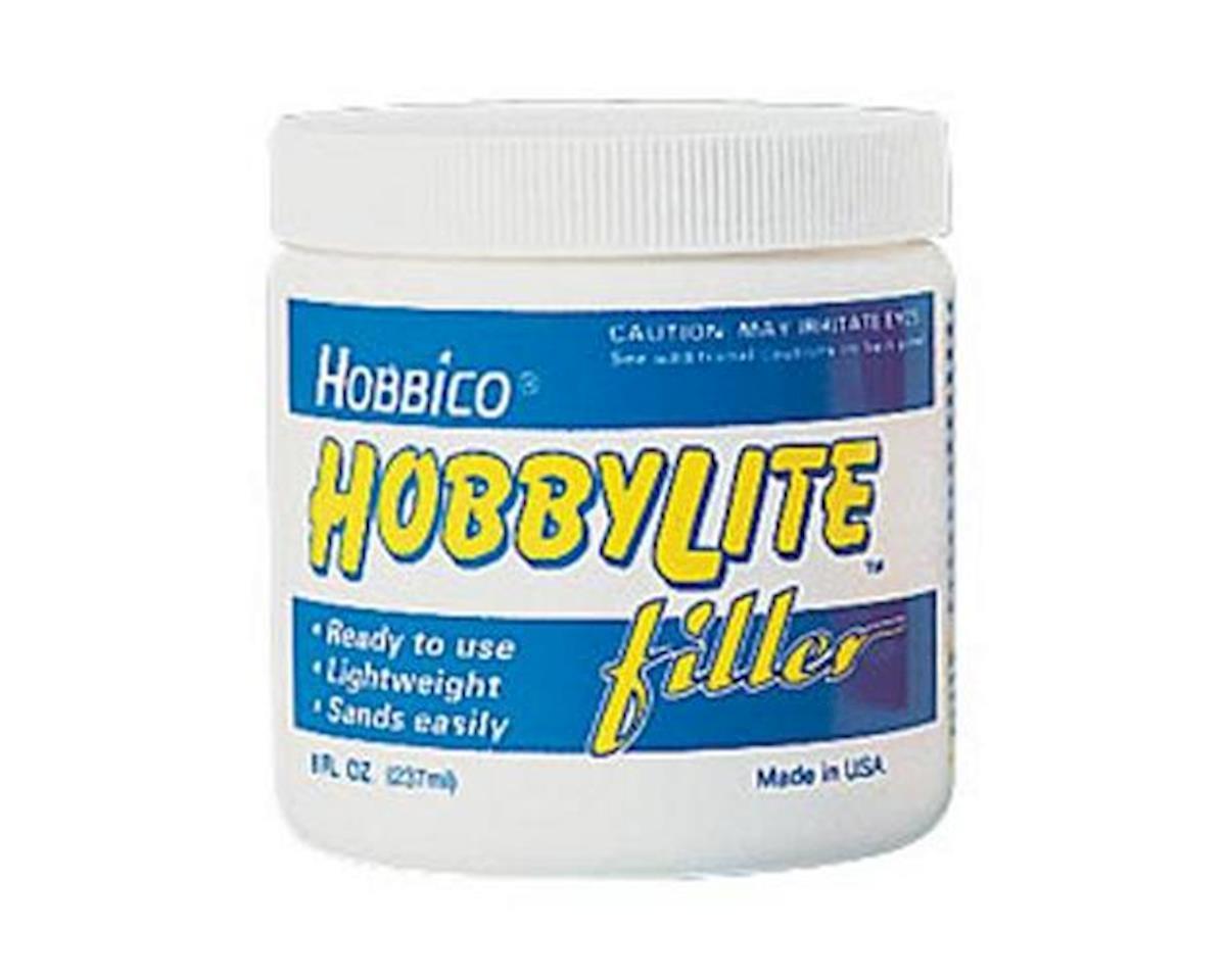 Hobbico HobbyLite Filler White 8 oz