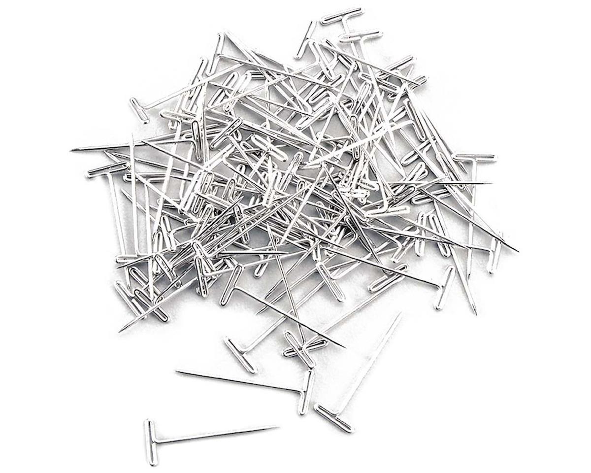 Steel T-Pins 1  (100)