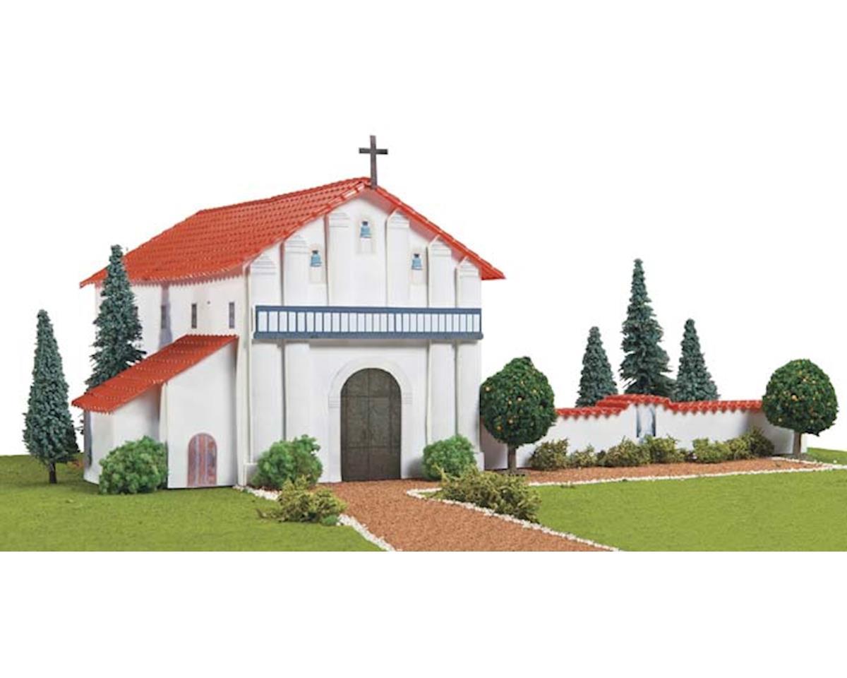 Hobbico California Mission San Francisco De Asis