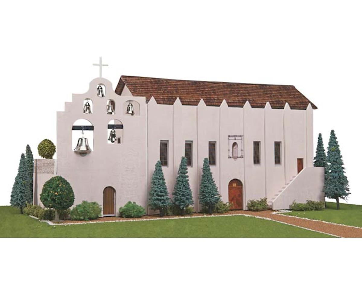 Hobbico California Mission San Gabriel Arcangel