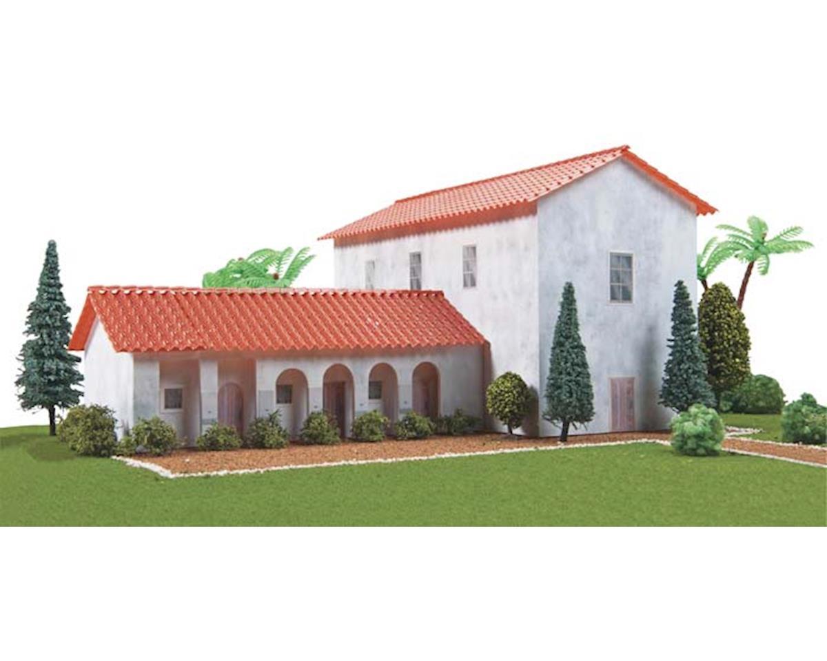 Hobbico California Mission San Miguel Arcangel