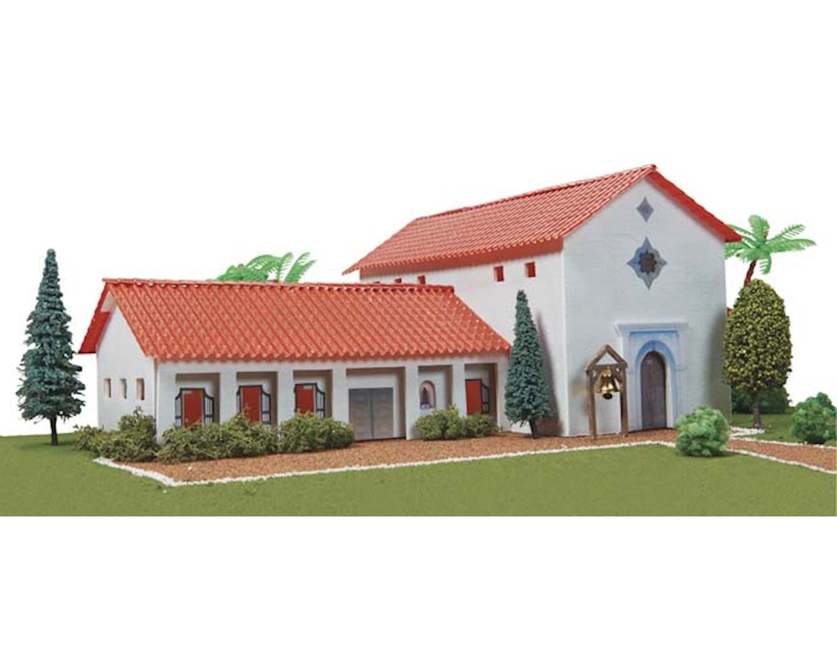 Hobbico California Mission San Rafael Arcangel