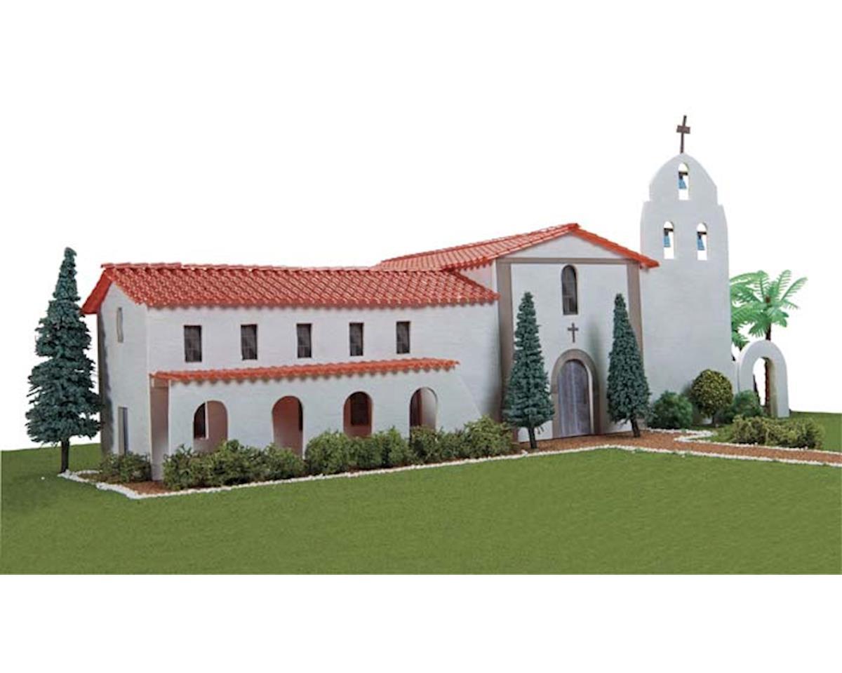 Hobbico California Mission Santa Ines