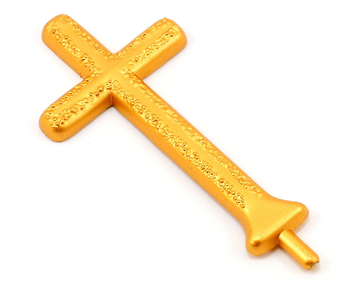 Hobbico Cross: Gold