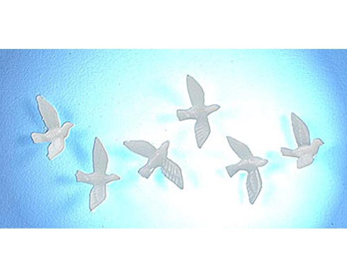 Hobbico Doves (6)