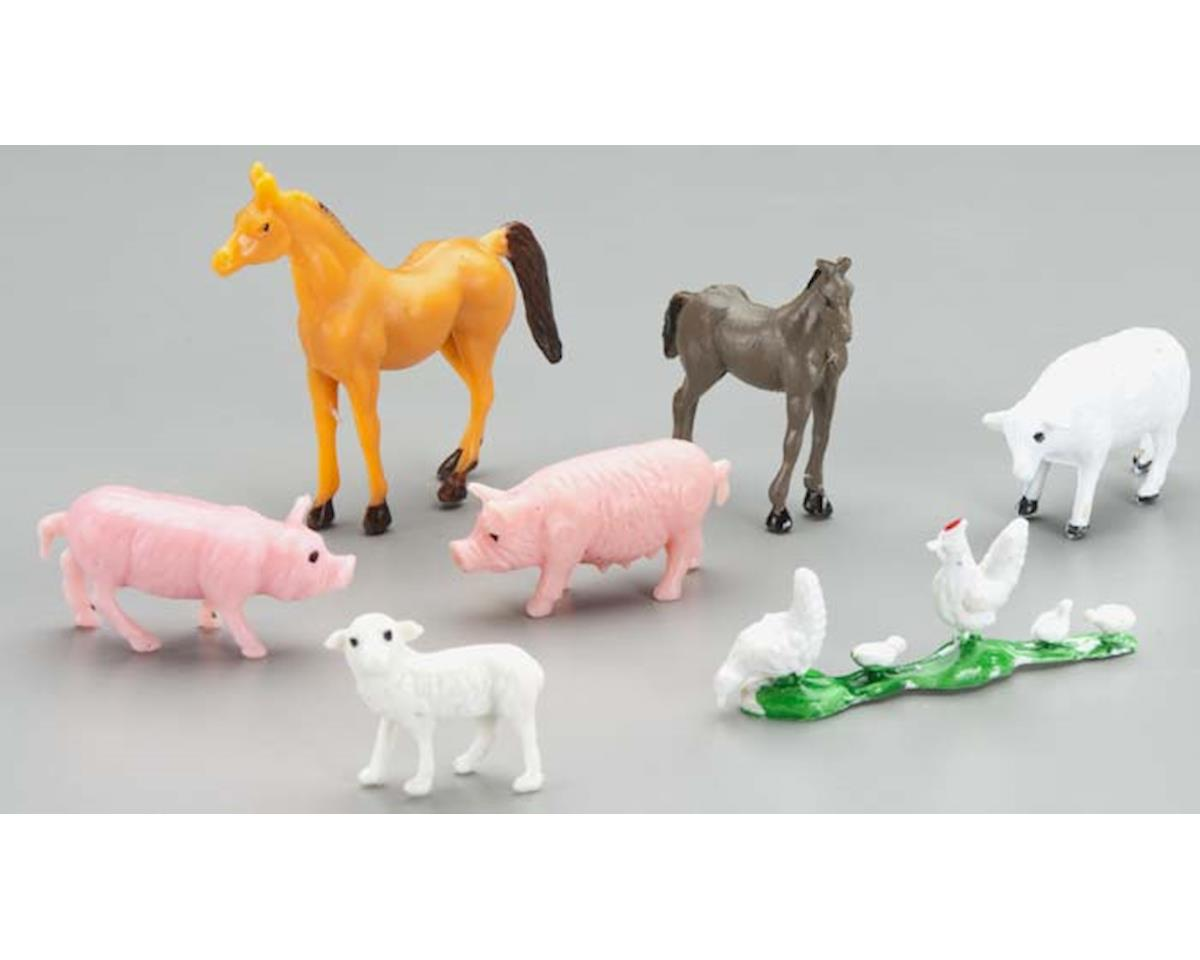 Hobbico Farm Animals (7)
