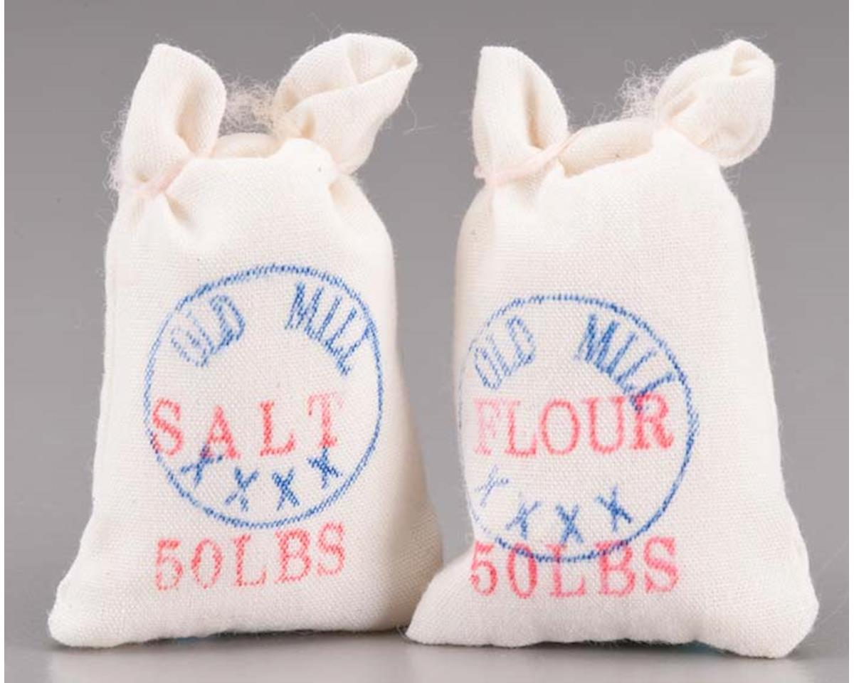 Hobbico Flour and Salt Sacks