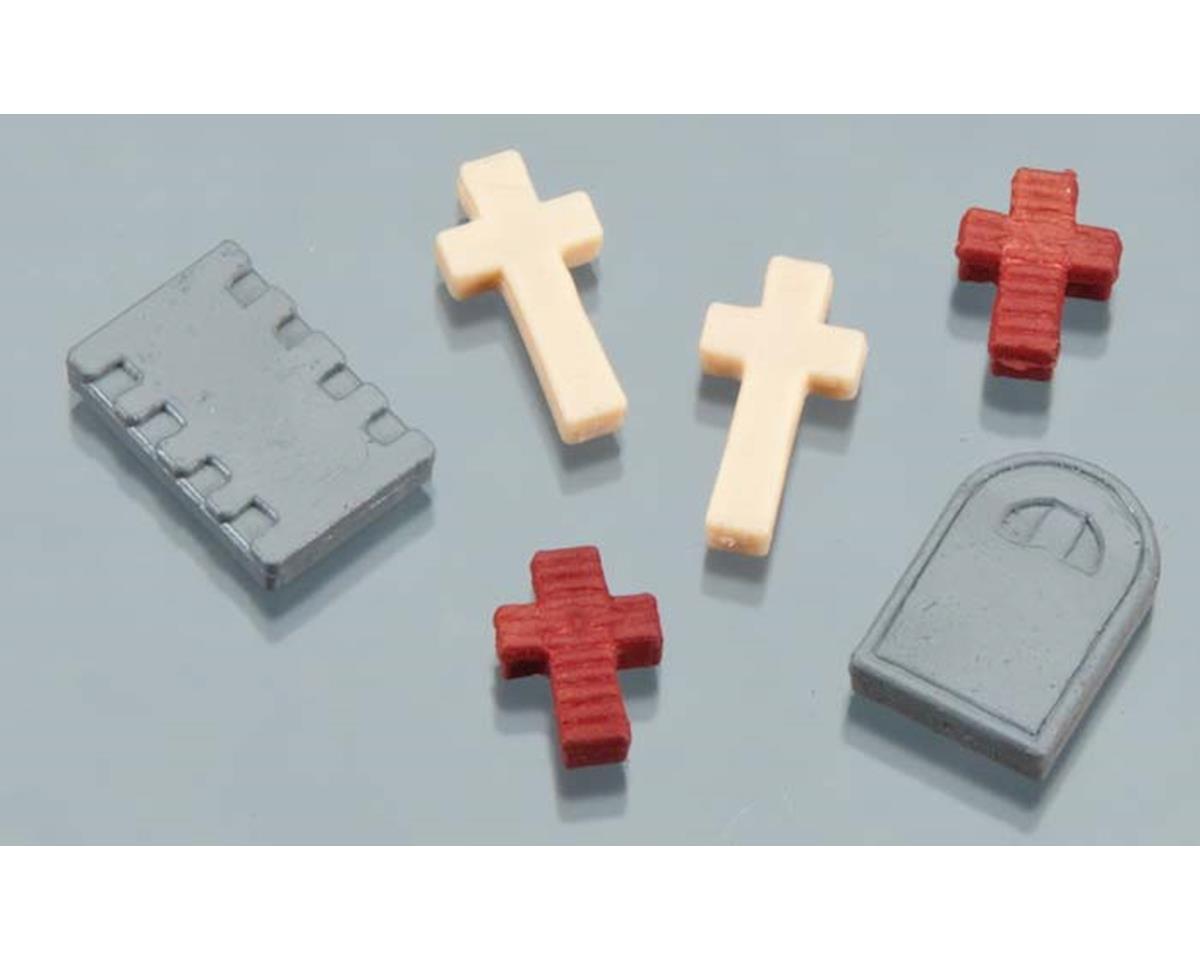 Hobbico Cemetery Kit (6)