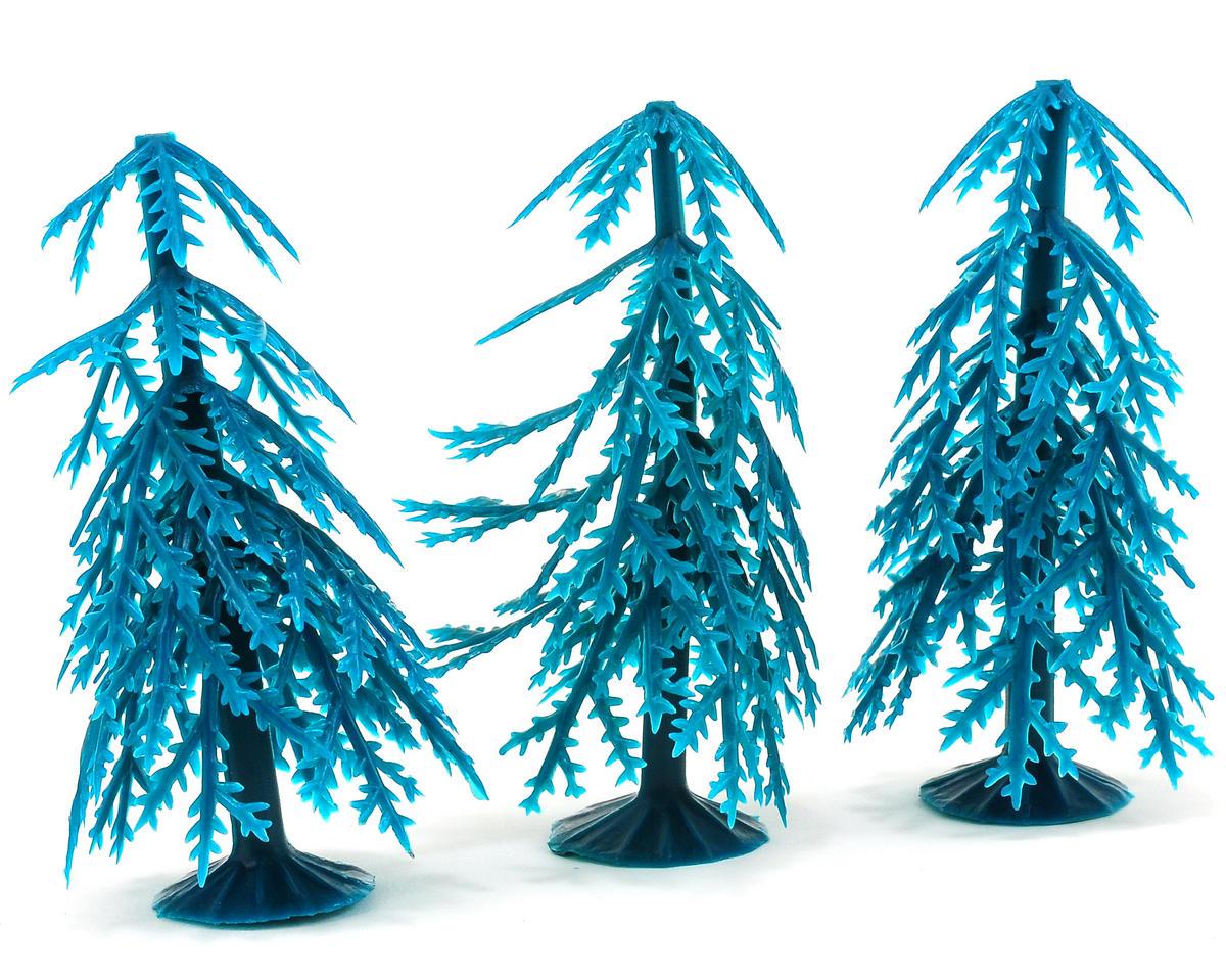 "Tree: Evergreen 3-4"" (2) by Hobbico"