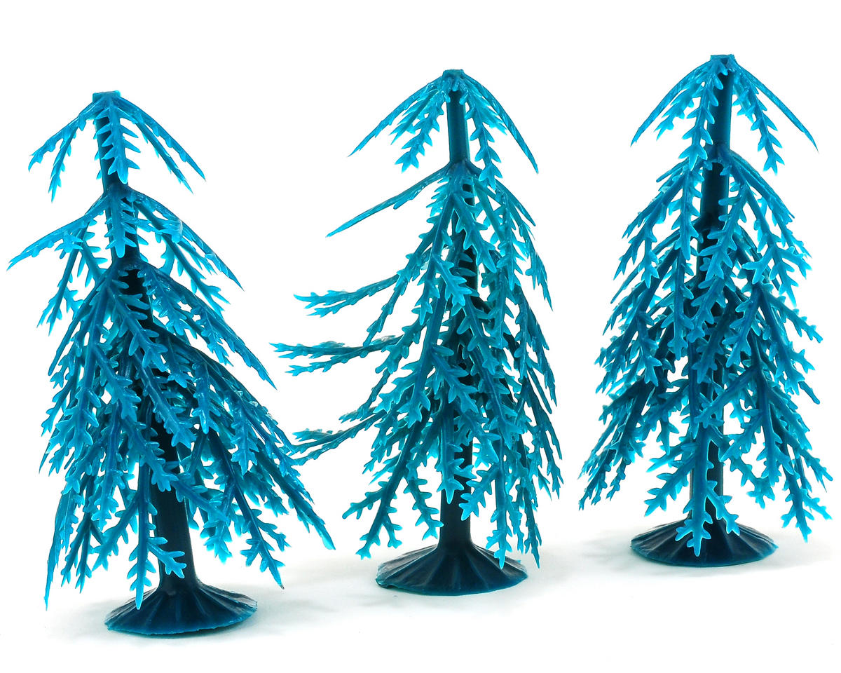 "Hobbico Tree: Evergreen 3-4"" (2)"