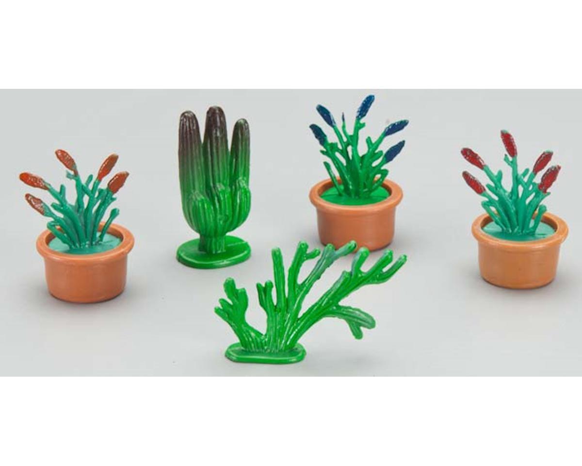 Hobbico Garden Plants (5)