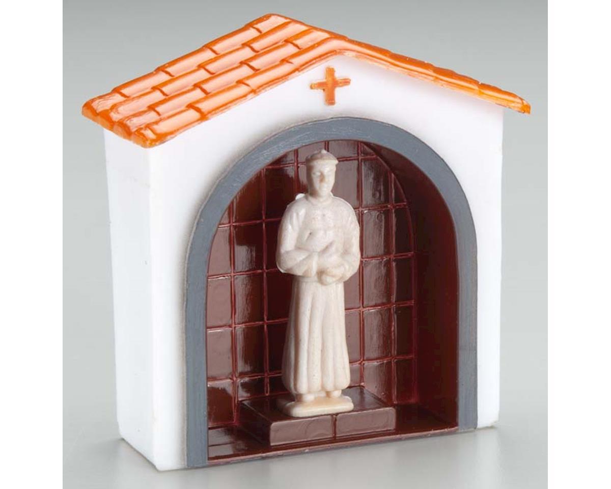 Hobbico Statue Alcove