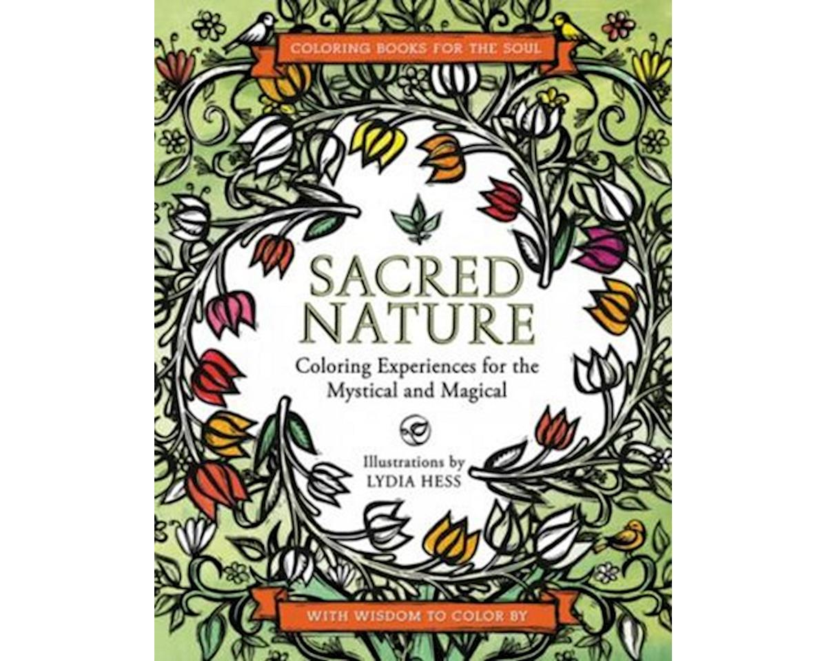 Harper Collins Publishers Sacred Nature