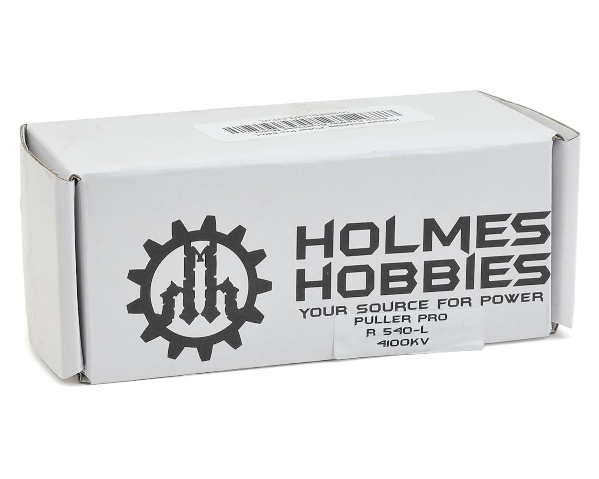 Holmes Hobbies Puller Pro 540-L Waterproof Sensored Crawler Motor