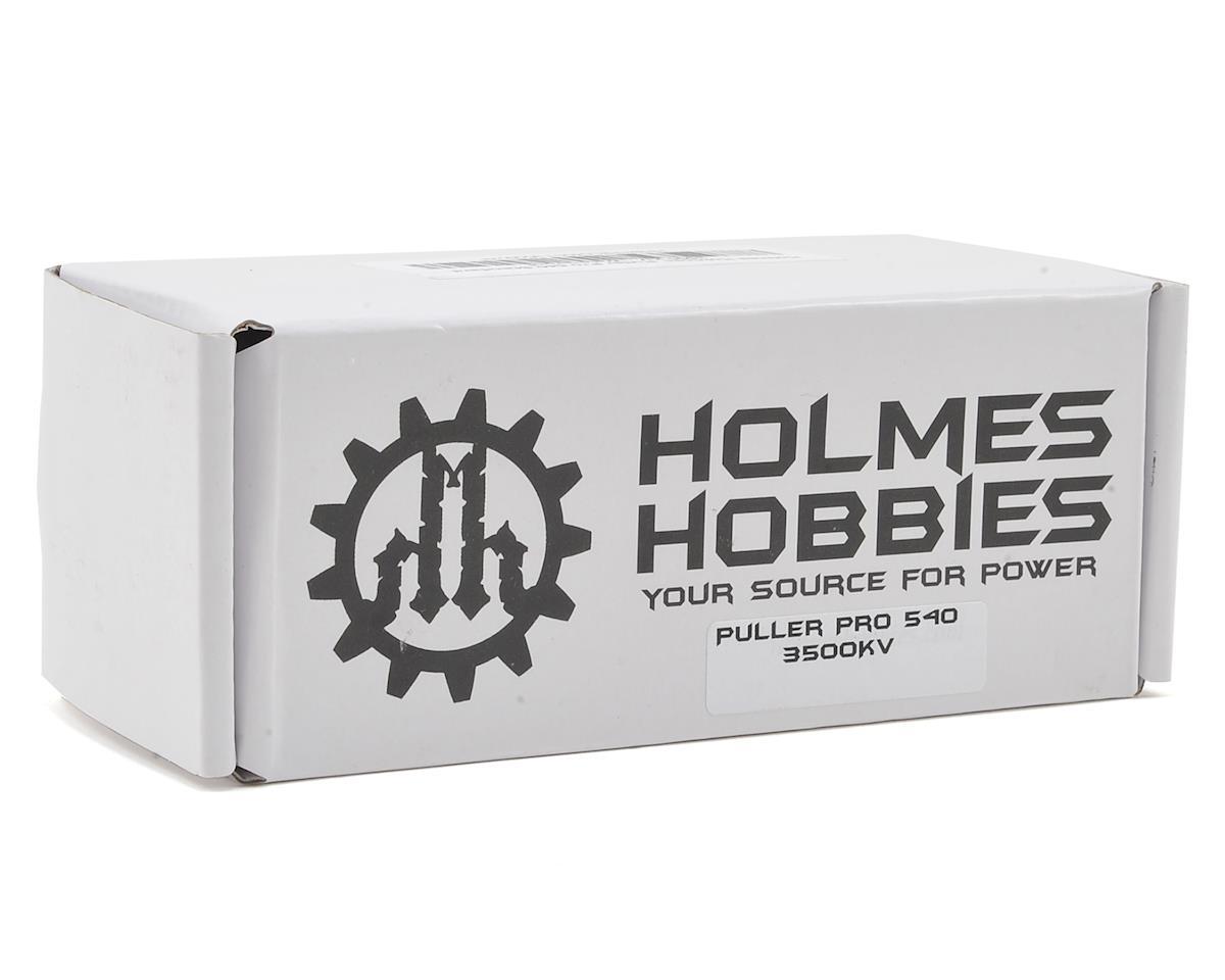Holmes Hobbies Puller Pro BL Stubby Waterproof Sensored Crawler Motor (2200kV)