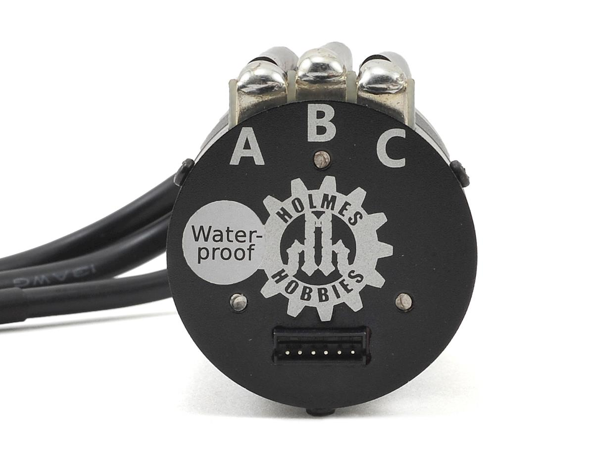 Holmes Hobbies Puller Pro 540 XL Waterproof Sensored Crawler Motor (3500kV)