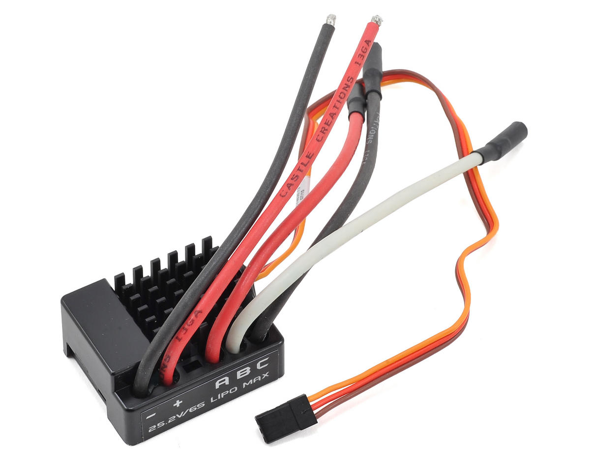 TrailMaster BLE Pro ESC by Holmes Hobbies
