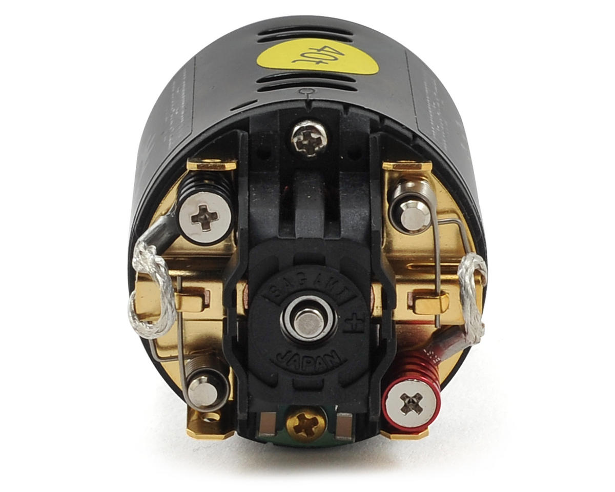 Holmes Hobbies TorqueMaster Pro 540 Brushed Electric Motor (40T)