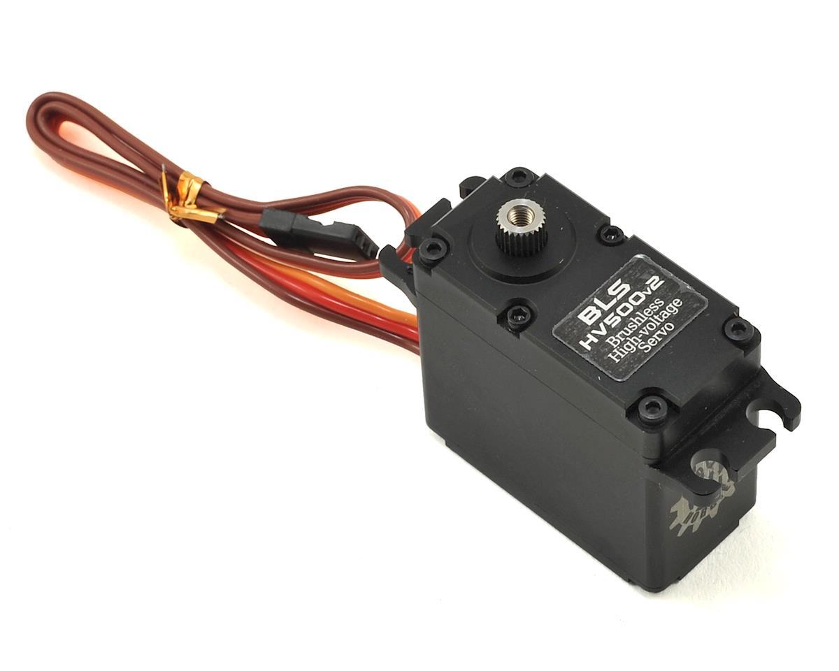 Holmes Hobbies BLS HV500v2 Brushless Crawler Servo (High Voltage)