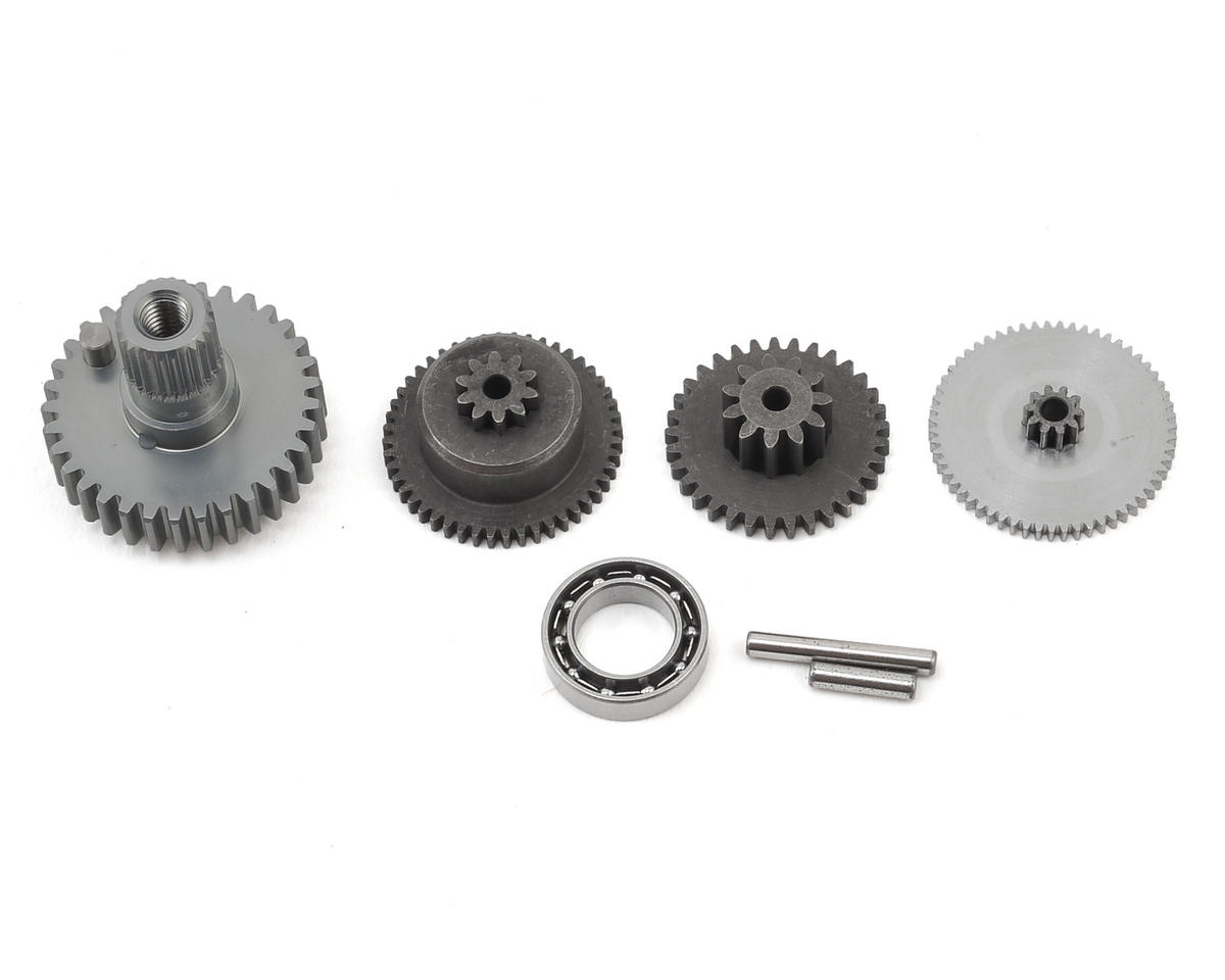 HV500 Servo Gear Set