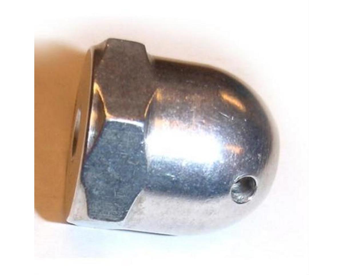Harry Higley's SPN038 Safety Spinner Hub 3/8x24