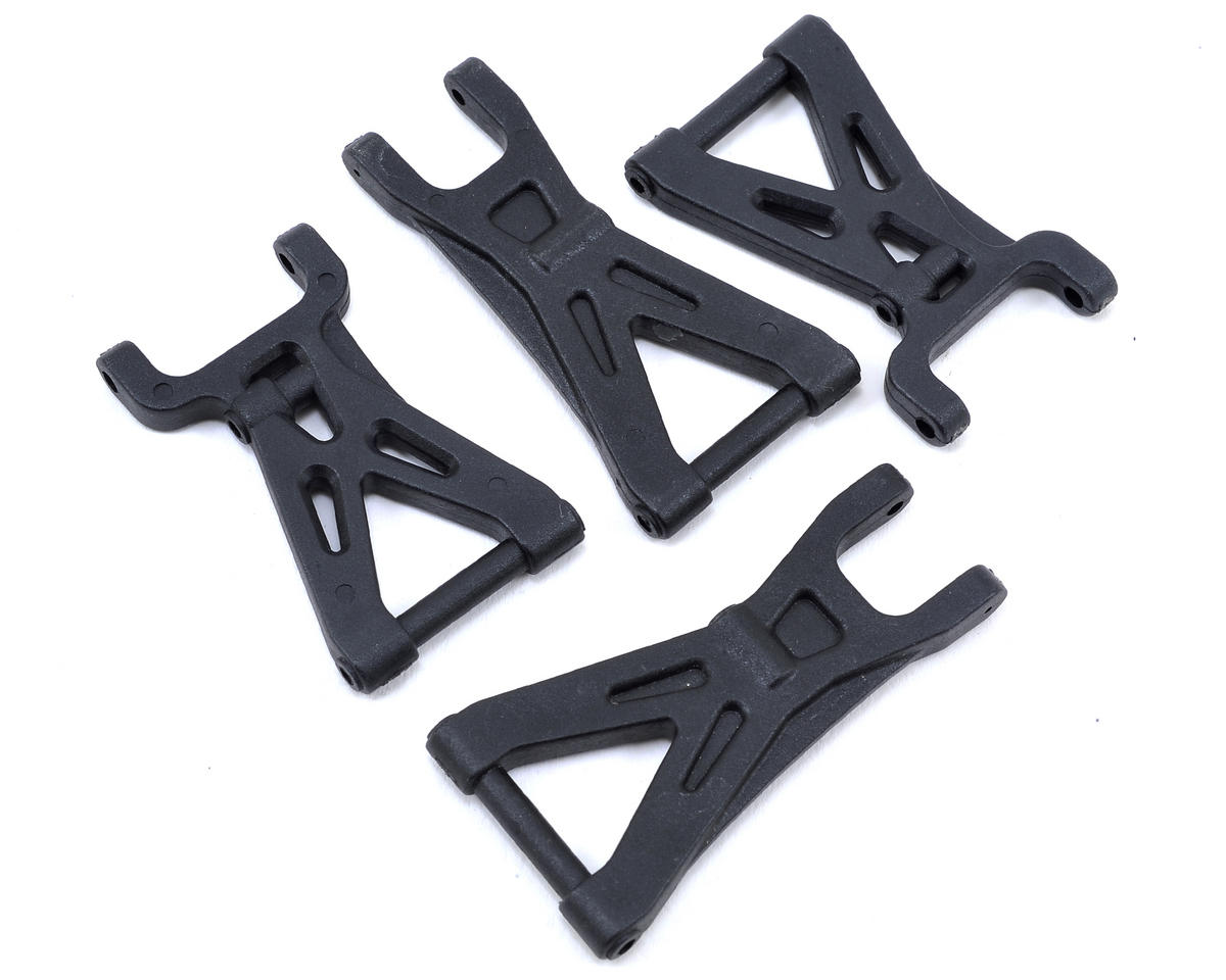 Helion RC Front & Rear Suspension Arm Set (Animus)