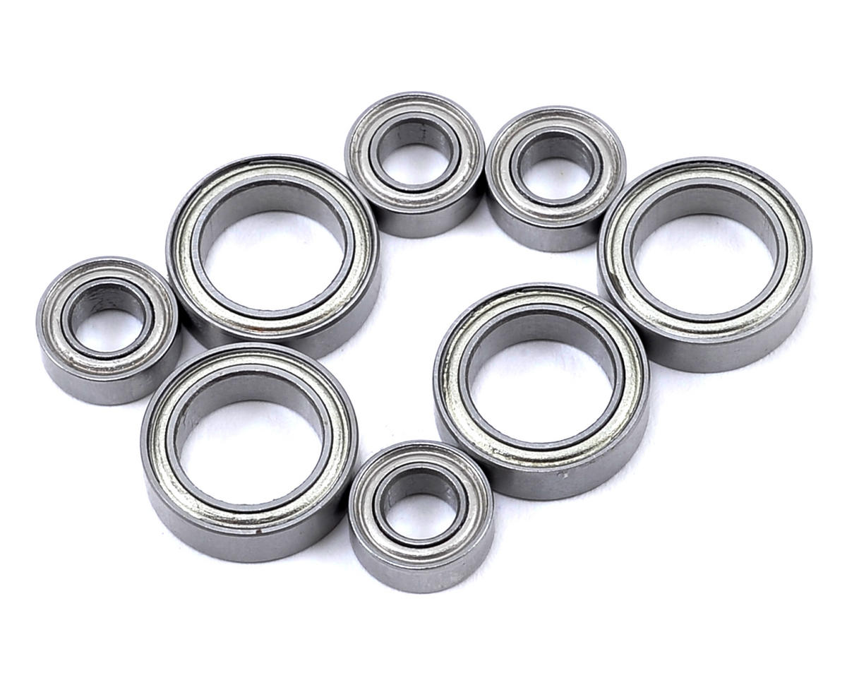 Helion Animus 18MT RC Axle Bearing Set (Animus)