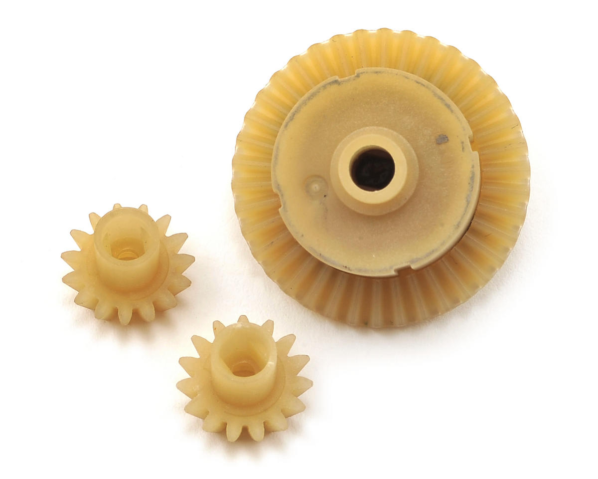Helion Animus 18MT RC Complete Differential & Pinion Gear (Animus)