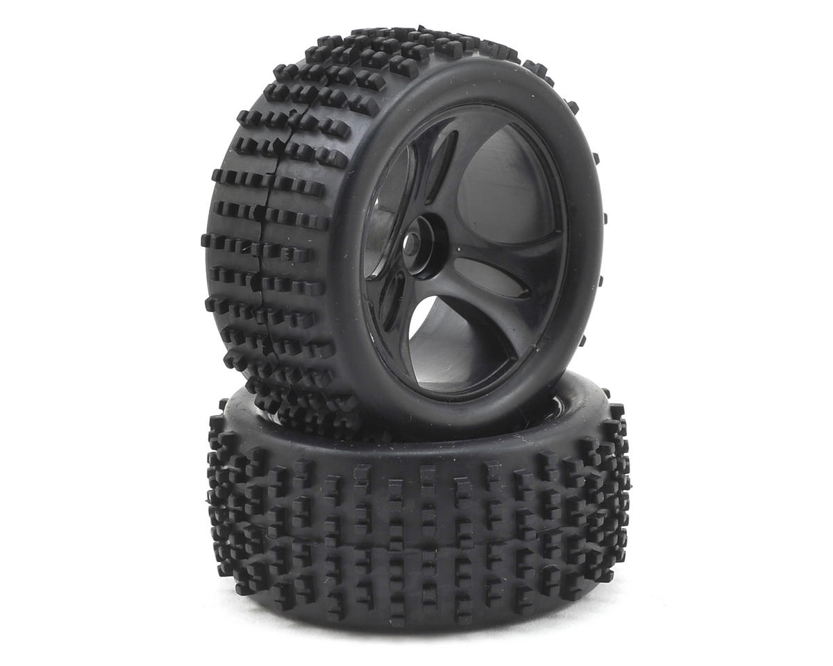 Helion Left & Right Mounted Tires (Animus TR)