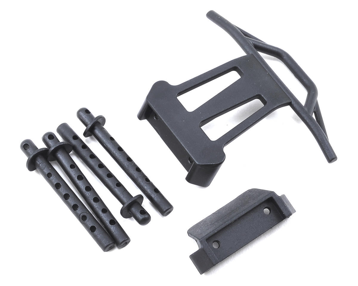 Helion RC Bumper & Body Mount Set (Animus TR)