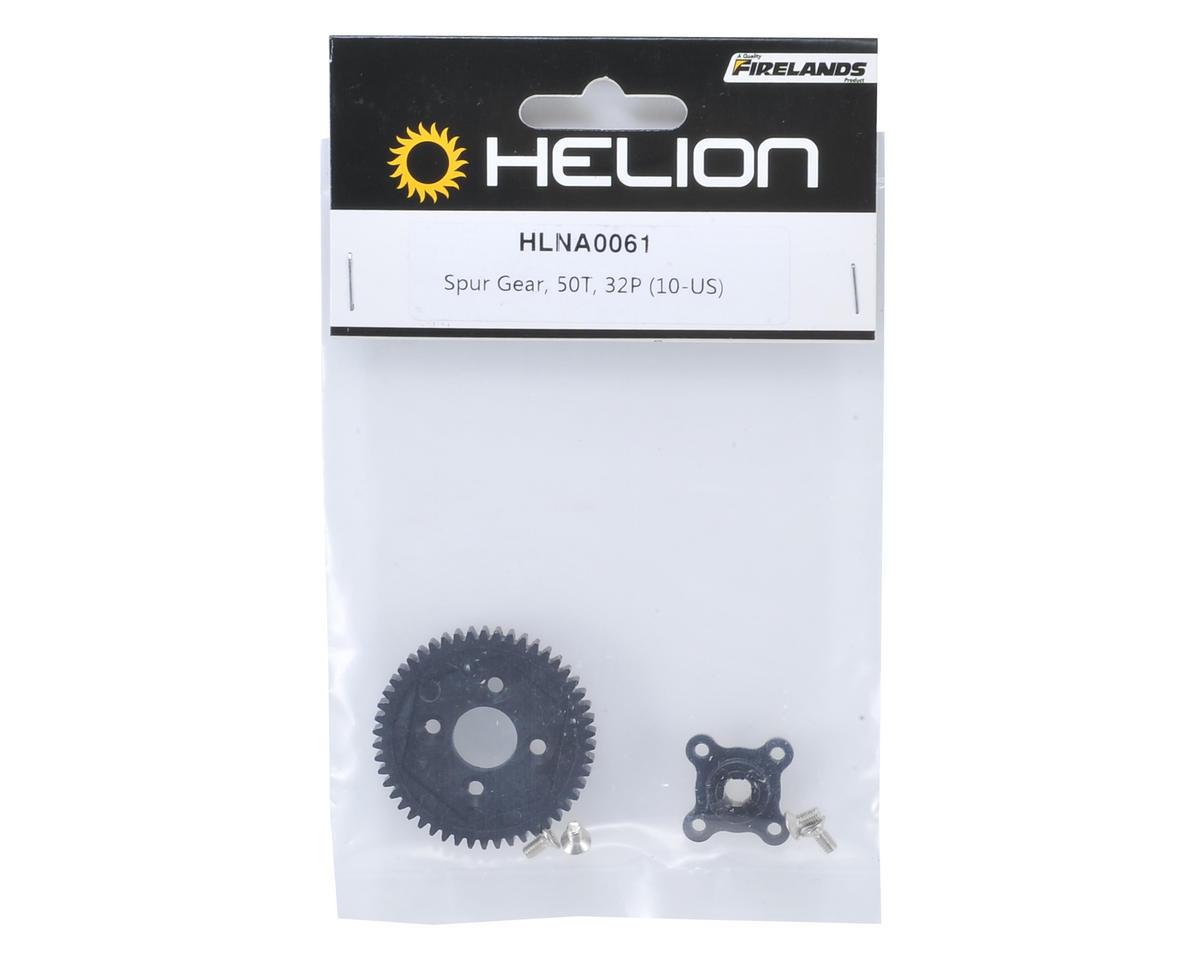 Helion RC 32P Spur Gear (50T) (Dominus)