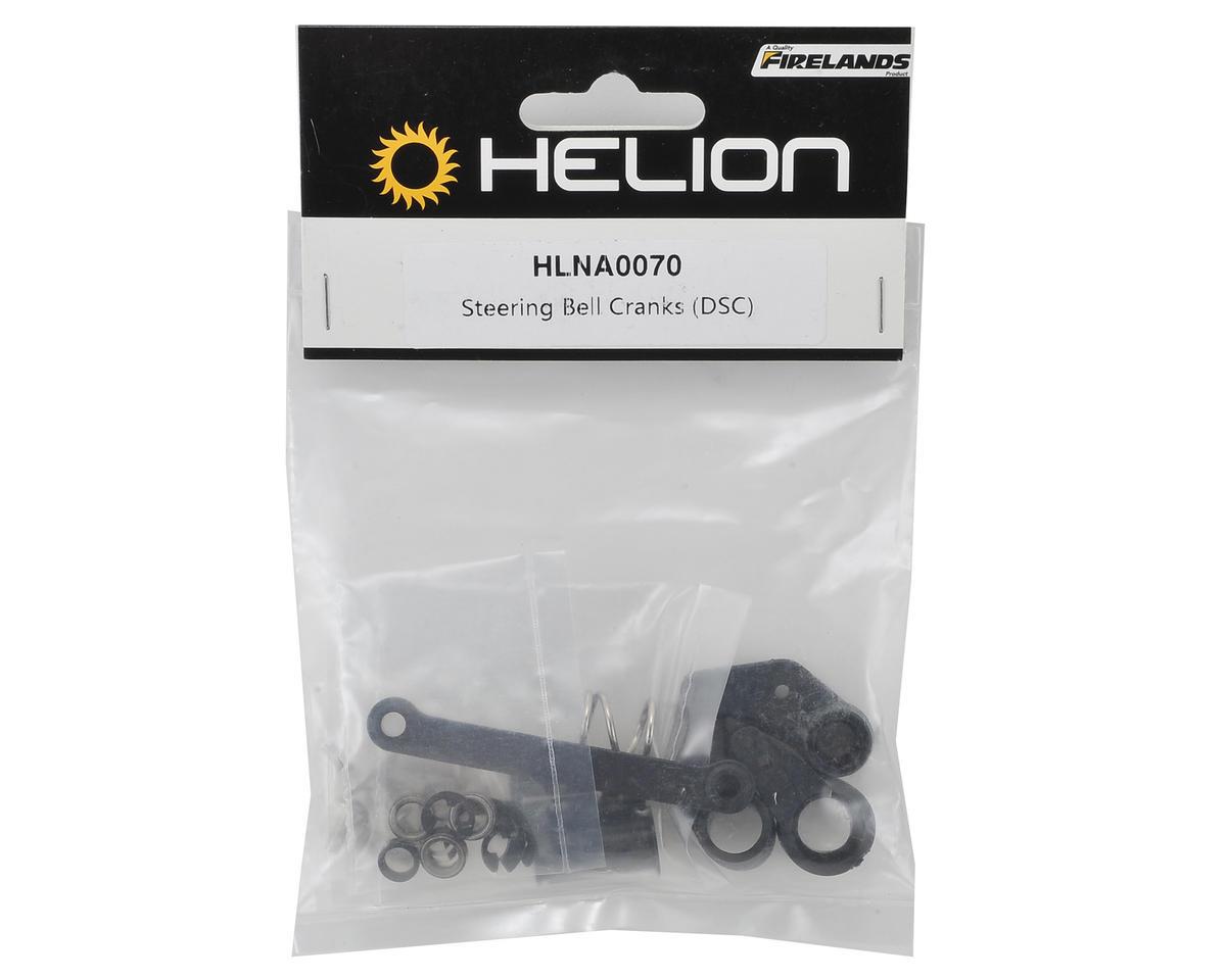 Helion Steering Bell Crank Set (Dominus SC)