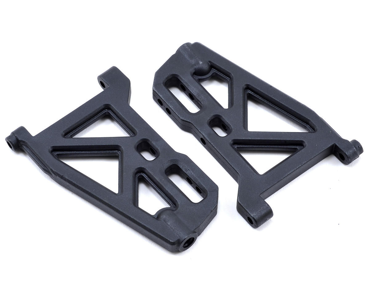 Helion RC Front Lower Suspension Arm Set (Dominus SC, SCv2, TR)