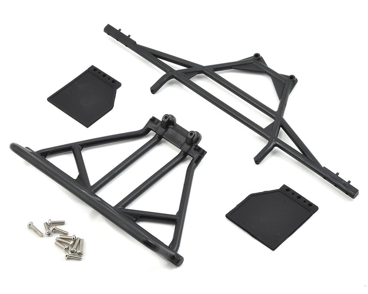 Helion Rear Bumper Kit (Dominus SC v2)