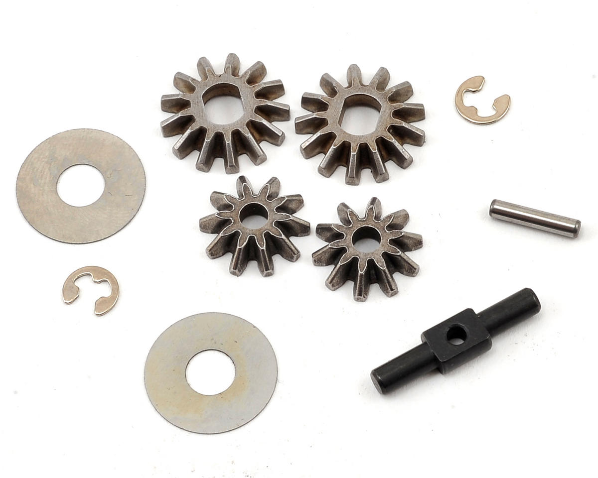 Planetary Gear Differential Set (Dominus) by Helion