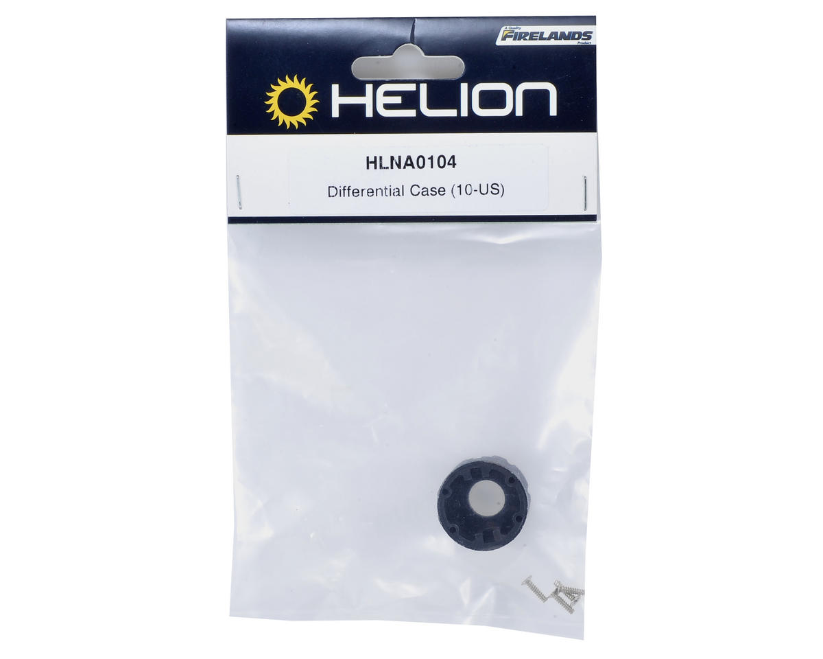 Helion RC Differential Case (Dominus)