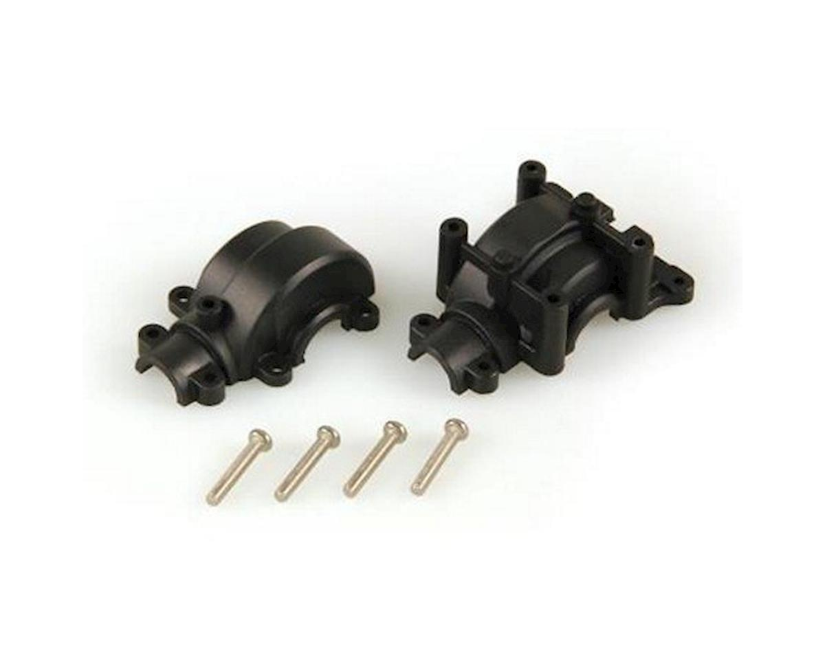 Helion Gearbox Set, Front and Rear (Dominus SC)