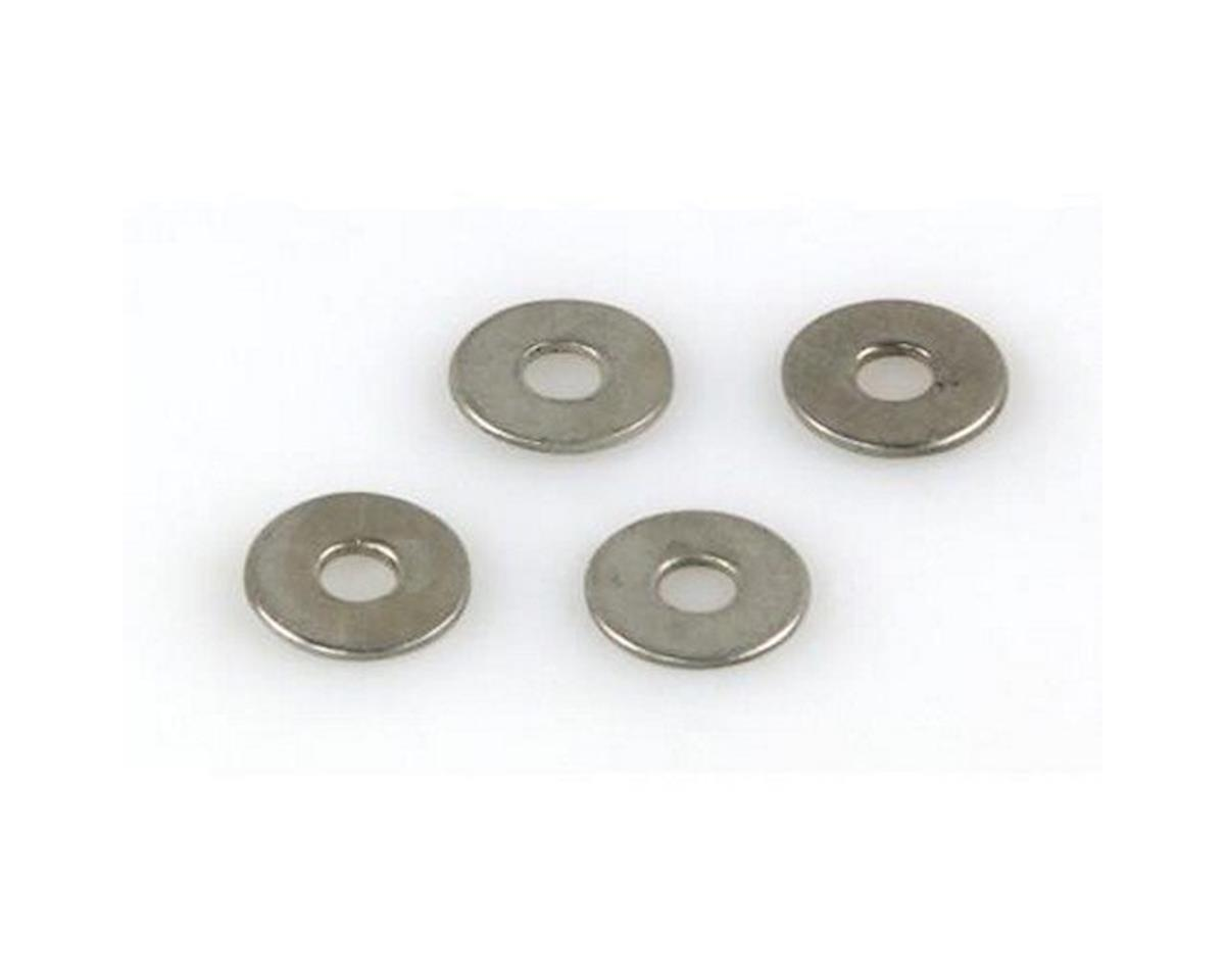 Shims, 4 x 12 x 1mm by Helion
