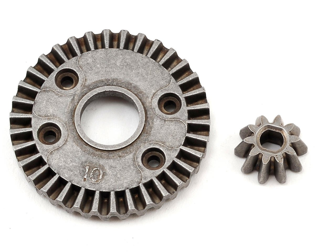Helion 10/34T Differential Gear Set (Dominus SC V2, Invictus)