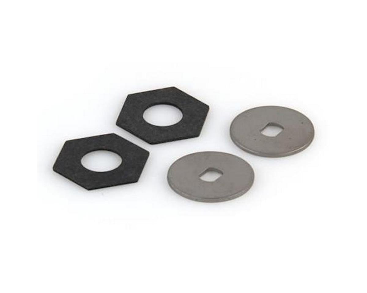 Helion Slipper Clutch Plates and Pads (Dominus)